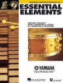 Essential Elements. Percussions Mélodiques Volume 1 - laflutedepan.com