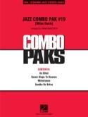 Jazz Combo Pak # 19 Miles Davis Partition ENSEMBLES - laflutedepan.com