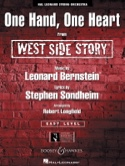 One Hand, One Heart From West Side Story laflutedepan.be