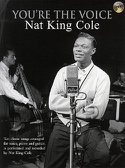 You're The Voice - Nat King Cole - Partition - Jazz - laflutedepan.com