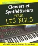 Claviers et Synthétiseurs pour les Nuls Livre laflutedepan.com