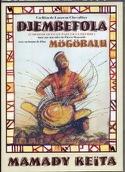 DVD - Djembefola Mamady Keïta Partition laflutedepan.com