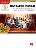 High School Musical Partition Cor - laflutedepan.com