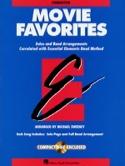 Movie Favorites - Conducteur - Partition - laflutedepan.com