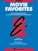 Movie Favorites - Percussion Partition ENSEMBLES - laflutedepan.com