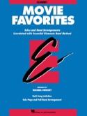 Movie Favorites - Bb Clarinet Partition ENSEMBLES - laflutedepan.com