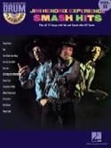 Drum play-along volume 11 - Jimi Hendrix Experience Smash Hits laflutedepan.com