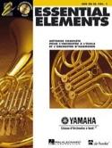 Essential Elements. Cor En Fa Volume 1 - laflutedepan.com