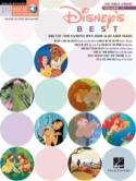 Pro Vocal Women's Edition Volume 11 - Disney's Best laflutedepan.com