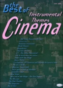 The Best Of Instrumental Themes Cinema Partition laflutedepan.com