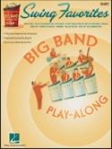 Big band play-along volume 1 - Swing Favorites laflutedepan.com