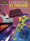 Harmonie et théorie - Wyatt Keith / Schroeder Carl - laflutedepan.com