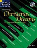 Christmas Dreams Partition Chansons françaises - laflutedepan.com