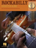 Guitar Play-Along Volume 20 - Rockabilly Partition laflutedepan.com