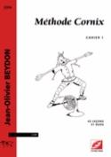 Méthode Cornix Volume 1 Jean-Olivier Beydon Partition laflutedepan.com