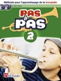 Pas A Pas Volume 2 - Jaap Kastelein - Partition - laflutedepan.com