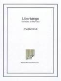 Libertango - Variations On Marimba - Eric Sammut - laflutedepan.com