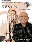 Bel Canto For Euphonium Partition Tuba - laflutedepan.com