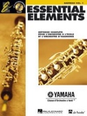 Essential Elements. Hautbois Volume 1 Partition laflutedepan.com