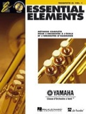 Essential Elements. Trompette Sib Volume 1 - laflutedepan.com