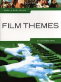 Really easy piano - Film themes Partition laflutedepan.com