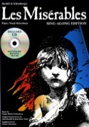 Les Misérables Sing-Along Edition - laflutedepan.com