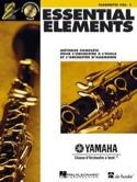Essential Elements. Clarinette Sib Volume 1 - laflutedepan.com
