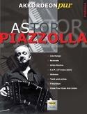 Akkordeon Pur - Astor Piazzolla 1 Astor Piazzolla laflutedepan.com