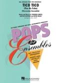 Tico Tico - Pops for Ensembles - laflutedepan.com