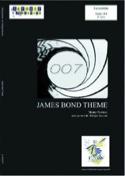 James Bond Thème Monty Norman Partition laflutedepan.com