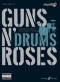 Authentic Playalong Guns N' Roses Guns N' Roses laflutedepan.com