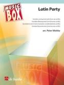 Latin party - music box - Partition - ENSEMBLES - laflutedepan.com