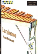 Le Xylosonne Franck Dentresangle Partition laflutedepan.com