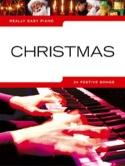 Really easy piano - Christmas Noël Partition laflutedepan.com