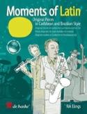 Moments Of Latin Rik Elings Partition Trompette - laflutedepan.com