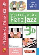 Pratique du piano jazz en 3D laflutedepan.com