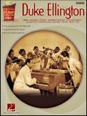 Big band play-along volume 3 - Duke Ellington laflutedepan.com