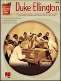 Big band play-along volume 3 - Duke Ellington - laflutedepan.com
