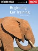Beginning Ear Training Gilson Schachnik Partition laflutedepan.com