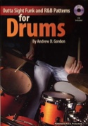 Outta Sight Funk & R&B Patterns For Drums laflutedepan.com