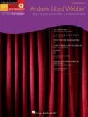Pro Vocal Women's Edition Volume 10 - Andrew Lloyd Weber laflutedepan.com
