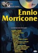 Série Great Musicians Ennio Morricone Partition laflutedepan.com