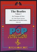 The Beatles Volume 3 - & McCartney Lennon - laflutedepan.com