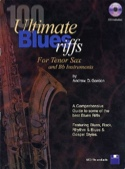 100 Ultimate Blues Riffs Andrew D. Gordon Partition laflutedepan.com