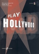 Play Hollywood Partition Musiques de films - laflutedepan.com