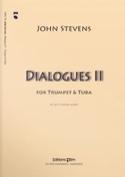 Dialogues 2 John Stevens Partition laflutedepan.com