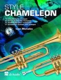 Style Chameleon Iwan Michailov Partition Trompette - laflutedepan.com