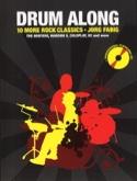 Drum Along - 10 More Rock Classics Partition laflutedepan.com
