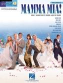 Pro Vocal Women's Edition Volume 25 - ABBA - Mamma Mia! laflutedepan.com