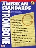American Standards - Partition - Trombone - laflutedepan.com